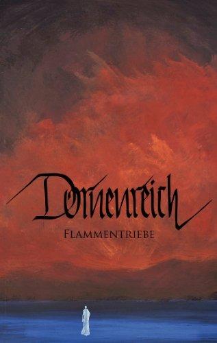 Flammentriebe by Dornenreich (2011-02-14)