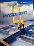 img - for National Geographic Science Grade 5 Big Ideas Book Physical Science by Randy Bell (2010-07-09) book / textbook / text book