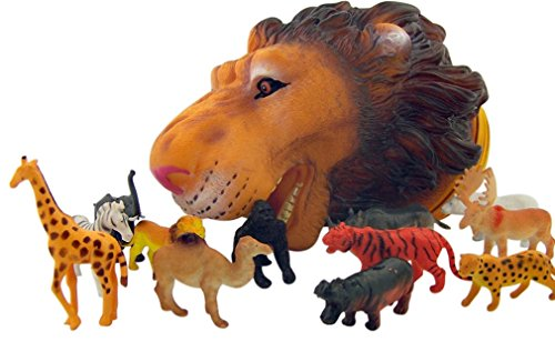 Zoo Toys For Kids front-1060317