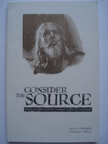 Title: Consider the source Young scholars and the timeles