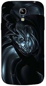 Timpax protective Armor Hard Bumper Back Case Cover. Multicolor printed on 3 Dimensional case with latest & finest graphic design art. Compatible with Samsung I9190 Galaxy S4 mini Design No : TDZ-28852