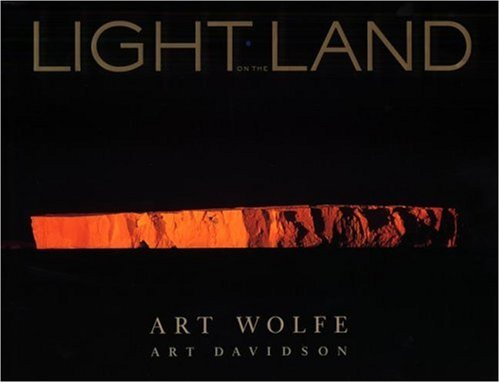 Light on the Land (Earthsong Collection), Art Davidson