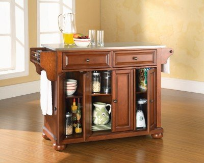 Kitchen Island Carts - The Perfect Gift Store