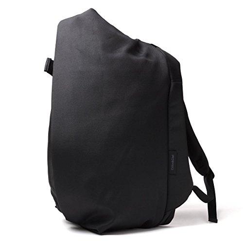 (コートエシエル) Cote&Ciel バックパック ISAR BLACK [並行輸入品]