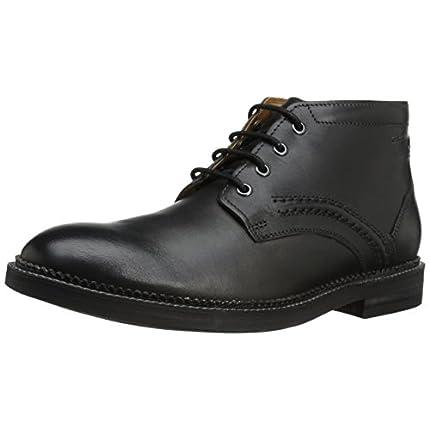 Clarks Men's Bushwick Mid Chukka Boot