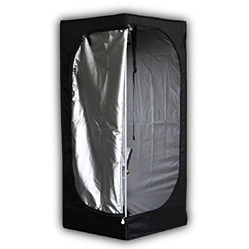 Mammoth Lite 60 - 60x60x140cm - Grow Box