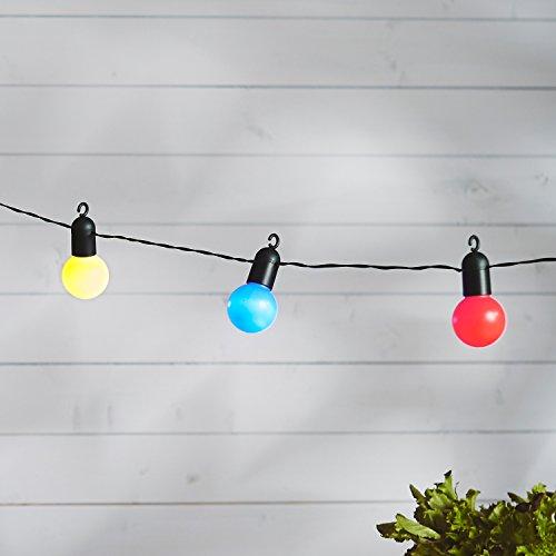 10 idee per realizzare una lampada fai da te; riciclare, creare ...