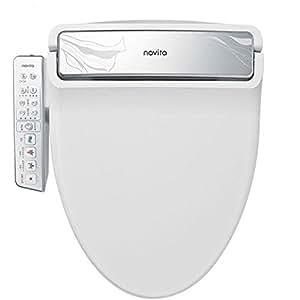 novita bd kn330 toilet bidet toilet seat dry function. Black Bedroom Furniture Sets. Home Design Ideas