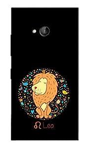 Link+ Back Cover for Nokia Lumia 730