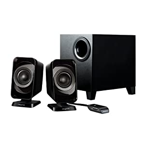 $34 Creative Inspire T3130 2.1 Multimedia Speaker System
