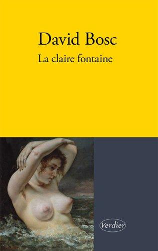 La Claire fontaine