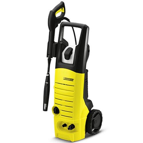 Karcher 1.601-770.0 K3.450 Electric Pressure Washer