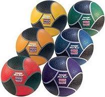 Elite Power Medicine Ball 6lb