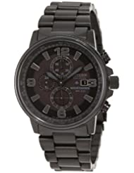 Citizen CA0295 58E Eco Drive Nighthawk Watch