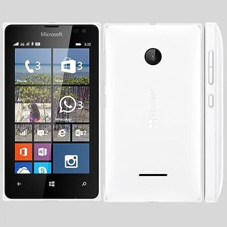 Smartphone Nokia Lumia 532 Blanc