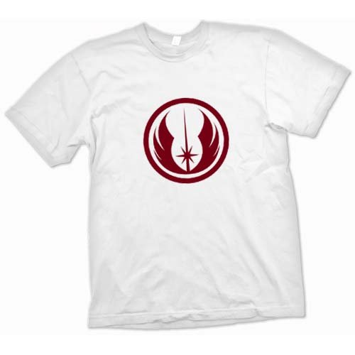 Jedi Order Star Wars Knight T Shirt All Sizes