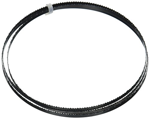 Proxxon 28176 14-Tpi Fine Toothed Band Saw Blade for MBS 115/E Swedish Steel