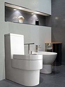 Design bathroom toilet standing toilet and trendy stand wc back to wall bath toilet lavatory - Deco originele toiletten ...