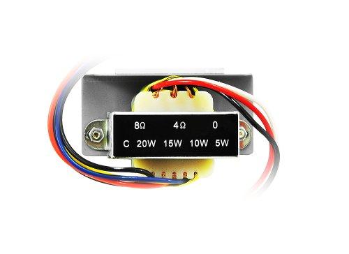 Osd Audio Sp70T 70-Volt Commercial Line-Matching Transformer