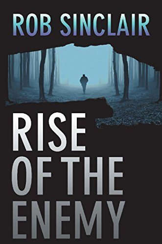 Book cover image for Rise of the Enemy: A gripping international suspense thriller (The Enemy Series Book 2)