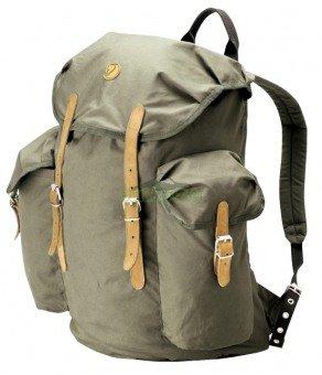 Fjallraven Vintage Daypack, 20-Liter, Light Khaki