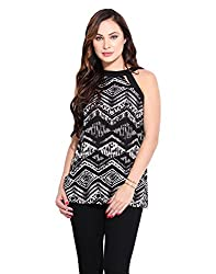 Ceylin Cut Out Top Small