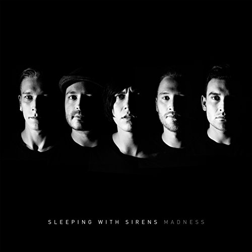 Sleeping With Sirens-Madness-(Deluxe Edition)-2015-MTD Download