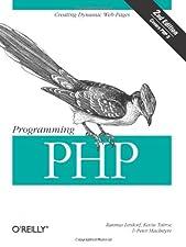 Programming PHP by Tatroe