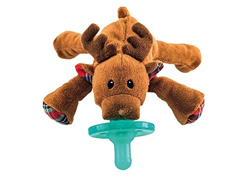 Reindeer By Wubbanub Limited Edition front-565147