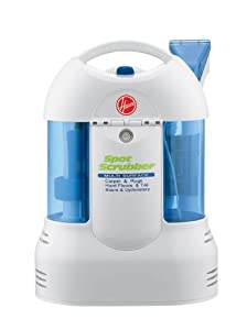 Hoover Spot Scrubber Multi-Surface Cleaner, FH10025