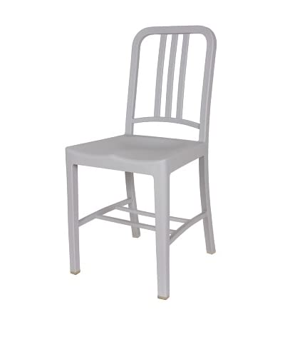Stilnovo Institute Chair, Grey