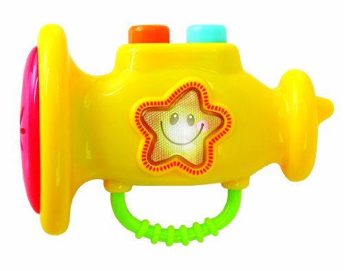 PlayGo Baby Rock Star My Little Trumpet