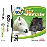 Discovery Kids: Pony Paradise - Nintendo DS