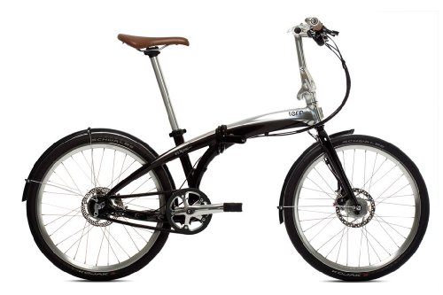 TERN Faltrad Klapprad 24&quot; Eclipse