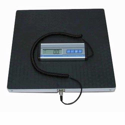 MedWeigh MS-2510 High Capacity Platform Scale 1000 x 0 2 lb