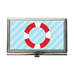 Amazon Nautical Lifesaver Business Credit Card