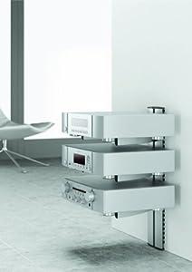 Low cost  Vogels CABLE 10 L Säulensystem Aluminium 94cm