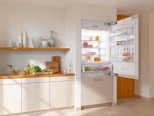 Miele Independence Series : KF1811VI 30 Refrigerator (Left Hinge) - Panel Ready