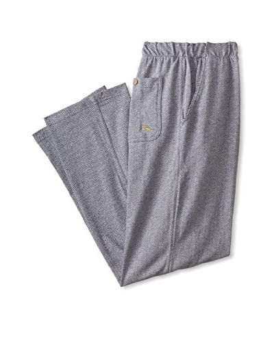Tommy Bahama Men's Fishbone Knit Lounge Pants
