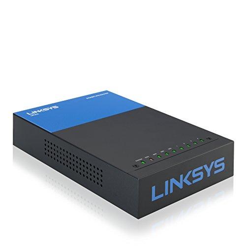 Linksys Business Gigabit VPN Router