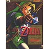 Legend of Zelda: Ocarina of Time, Official Nintendo Players Guide