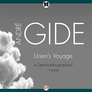 Urien's Voyage Audiobook