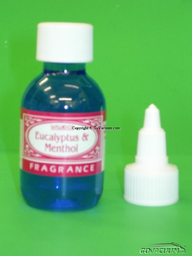 Rainbow / Thermax Basin Fragrance - Eucalyptus/Menthol back-586969