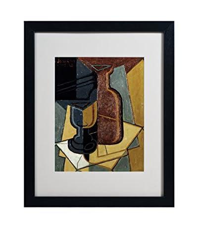 Trademark Fine Art Abstract-I Artwork