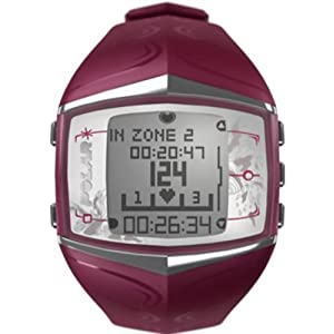polar f7  womeny#39;s heart rate monitor watch