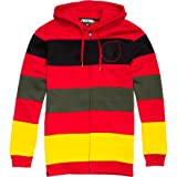 Nomis Tony Full-Zip Hoodie - Men's Rasta, MT