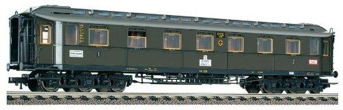 Fleischmann HO Scale German 1St/2Nd Class Compartment Coach