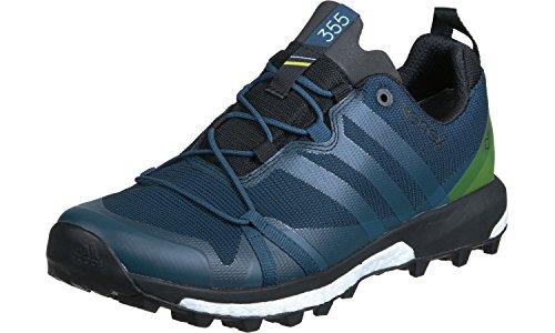 adidas ® Terrex Agravic GTX Scarpa trail running steel/blue