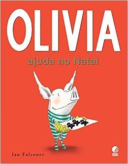 Olívia Ajuda no Natal (Em Portuguese do Brasil) (Portuguese Brazilian