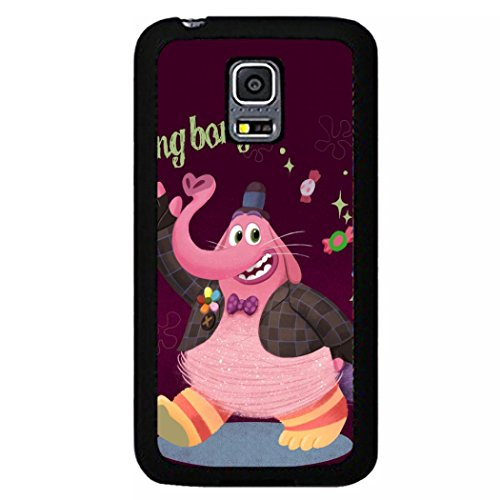 Inside Out Samsung Galaxy S5 MINI Case, Bing Bong Inside Out Phone Case Black Hard Plastic Case Cover For Samsung Galaxy S5 MINI